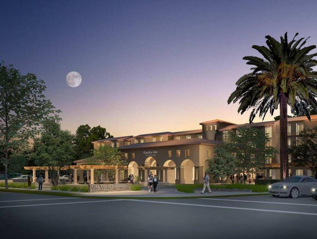 Hilton Garden Inn San Diego Old Town Seaworld Area Hotel San Diego Ca Deals Photos Reviews