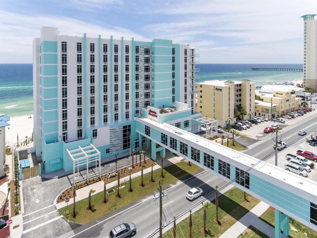 Hampton Inn And Suites By Hilton Panama City Beach