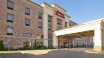 Hampton Inn and Suites Elyria