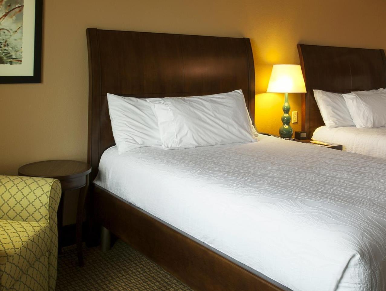 2 Queen Beds   Guestroom Hilton Garden Inn Lawton Fort Sill