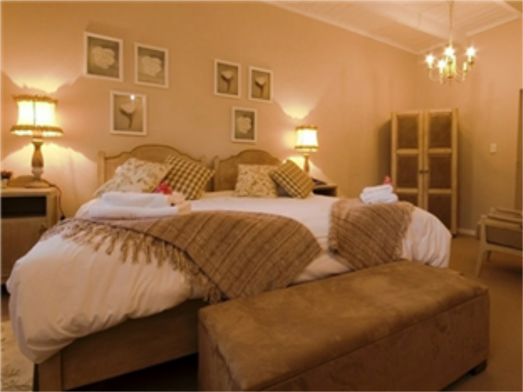 campo de golfe (no local) Knorhoek Country Guesthouse
