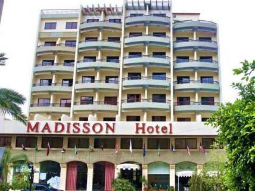 More about Madisson Hotel
