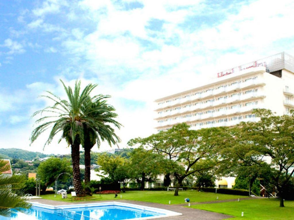 ジュラク 伊東 ホテル
