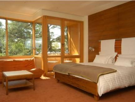 Superior Doppelzimmer mit Zugang zum Spa (Superior Double Room with Spa Access)