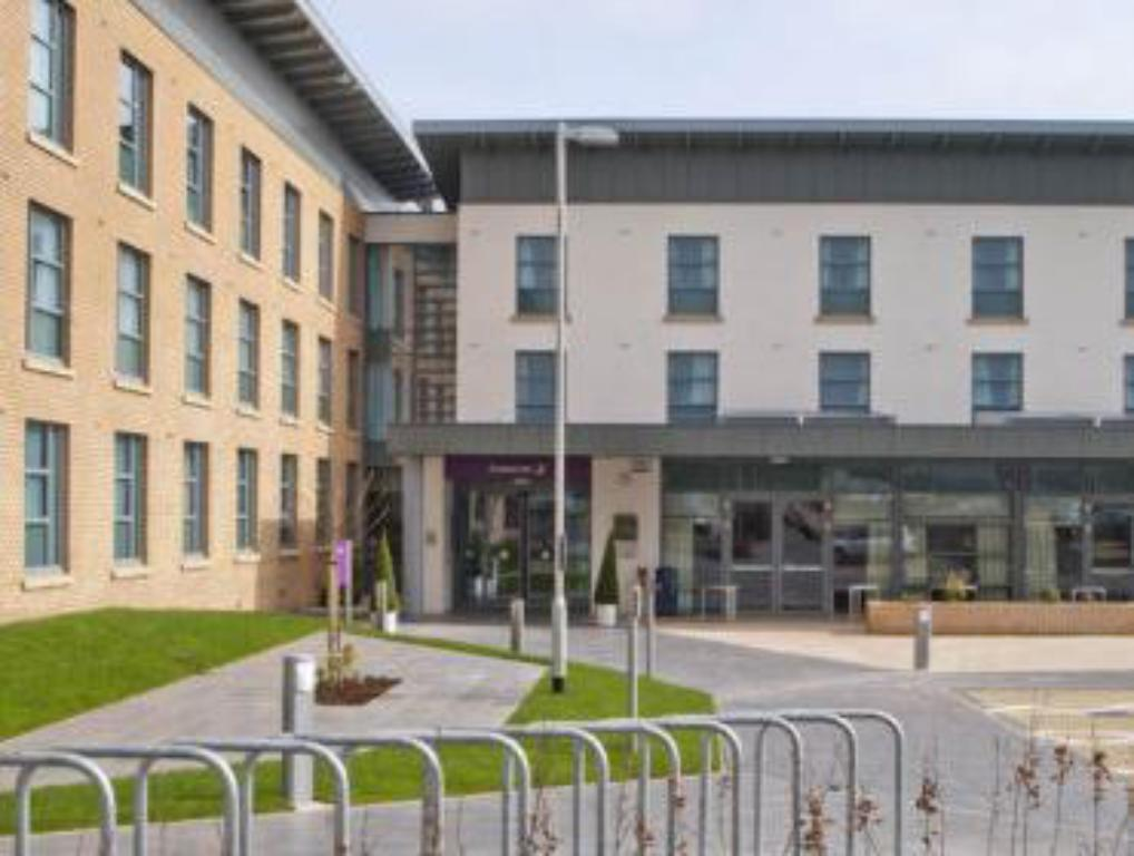More about Premier Inn Edinburgh Airport - Newbridge