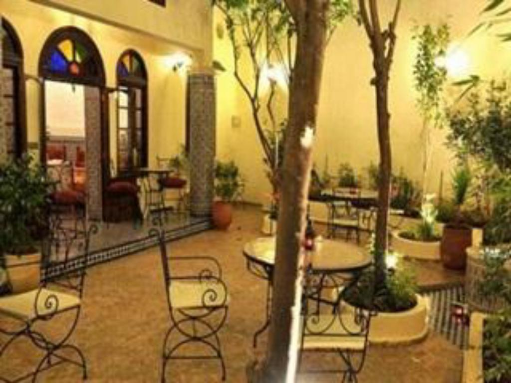 More about Riad Jardin Chrifa