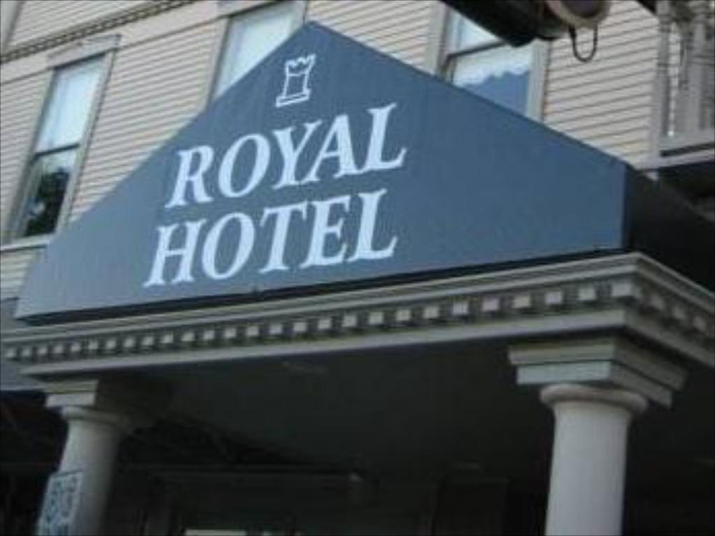 More about Royal Hotel