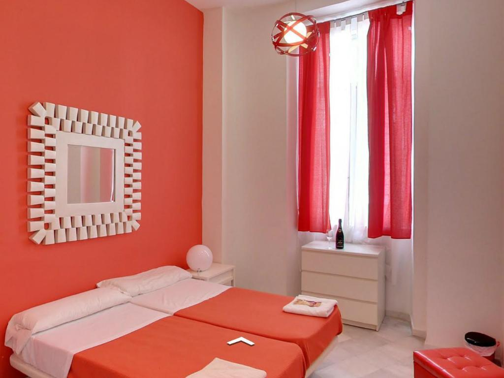 More about Samay Hostel Sevilla