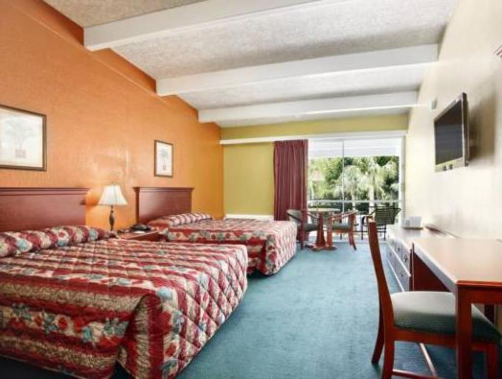 Lihat semuanya (19 foto) Travelodge by Wyndham Lakeland
