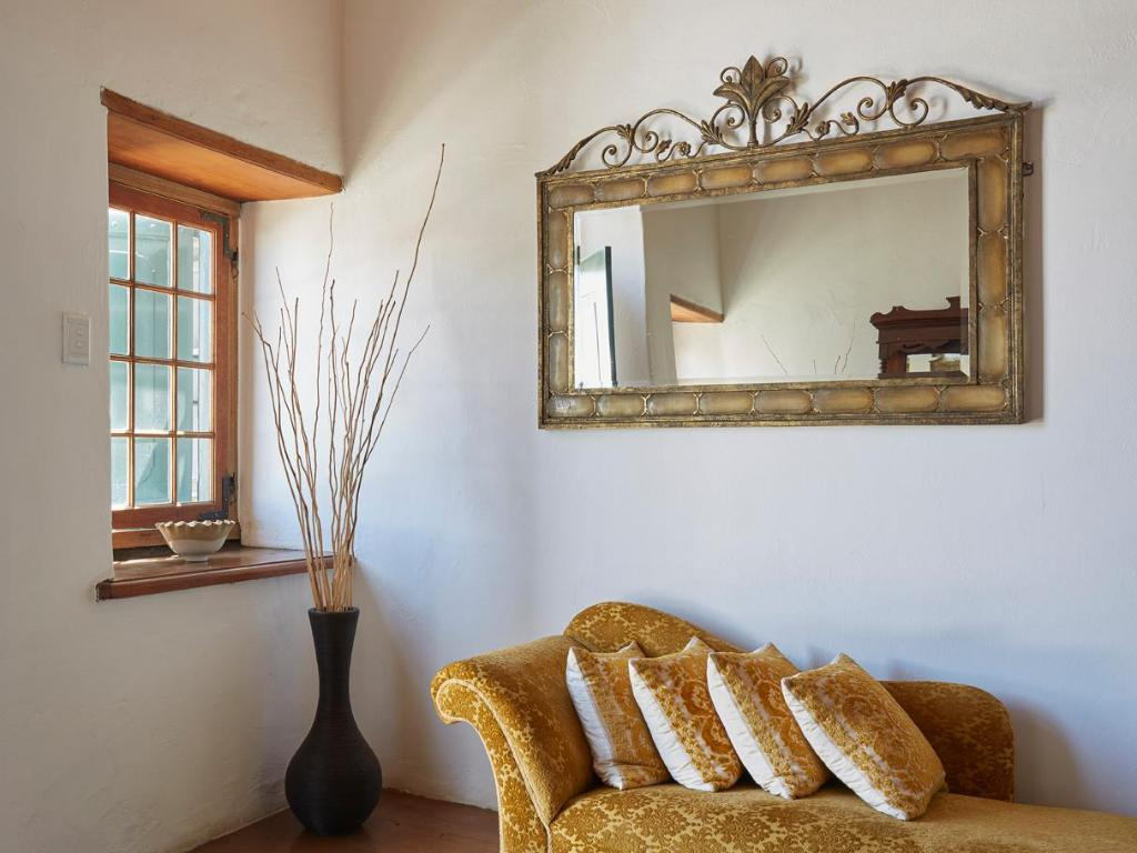 Hotellet indefra The Tulbagh Boutique Heritage Hotel