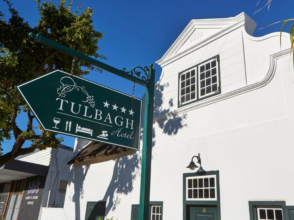 The Tulbagh Boutique Heritage Hotel