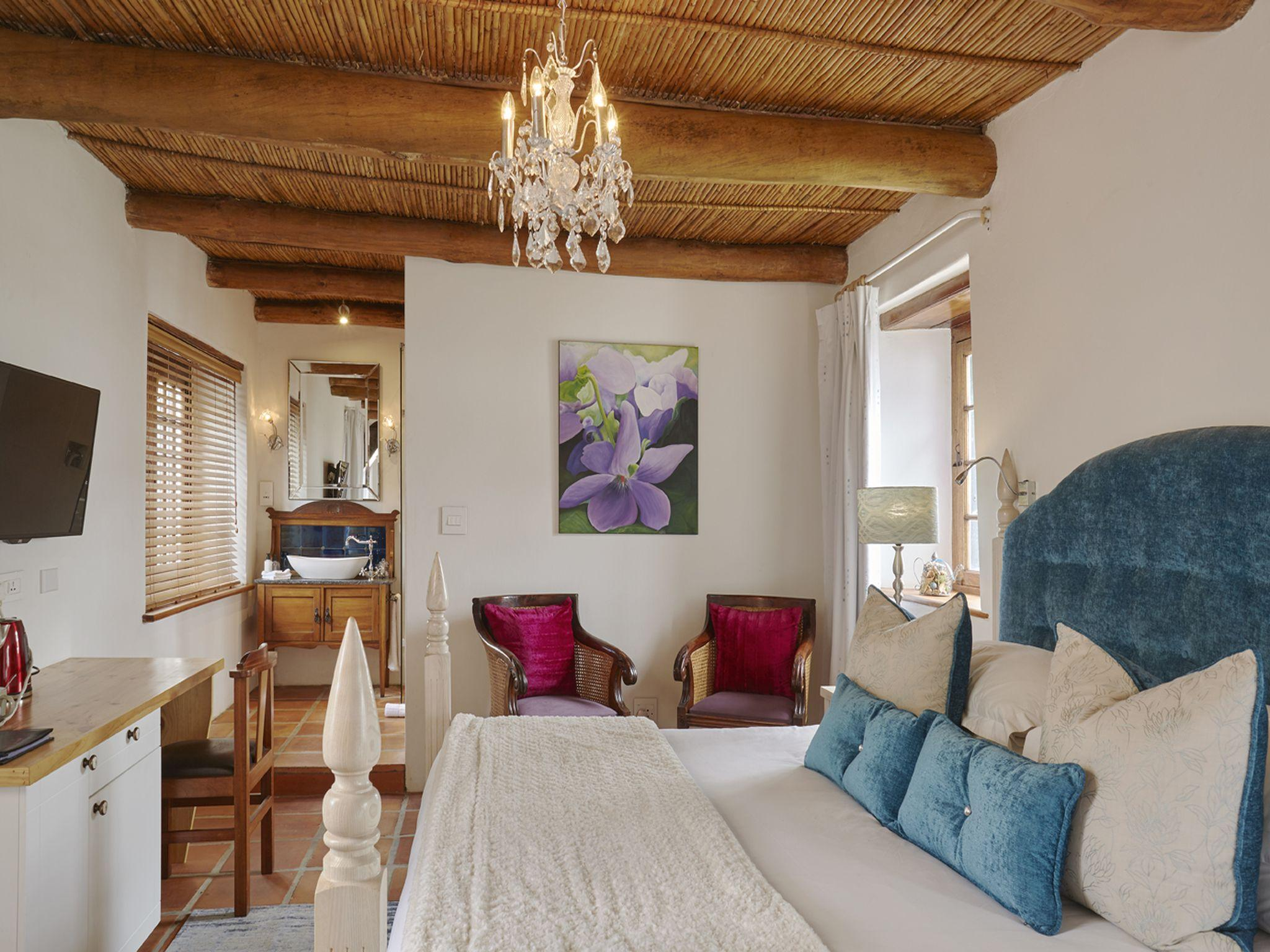 Heritage Fynbos Double or Twin Room
