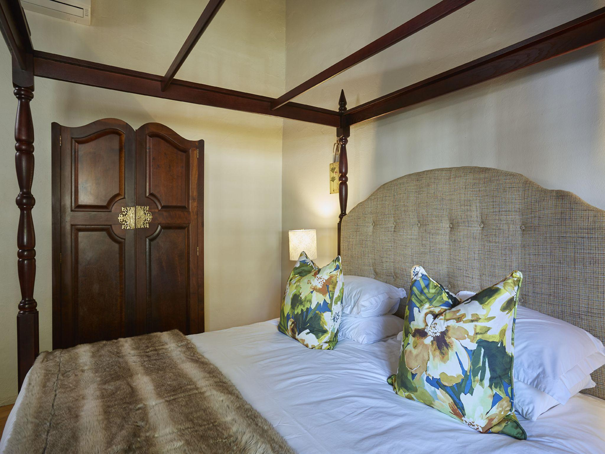 Heritage Protea Double or Twin Room