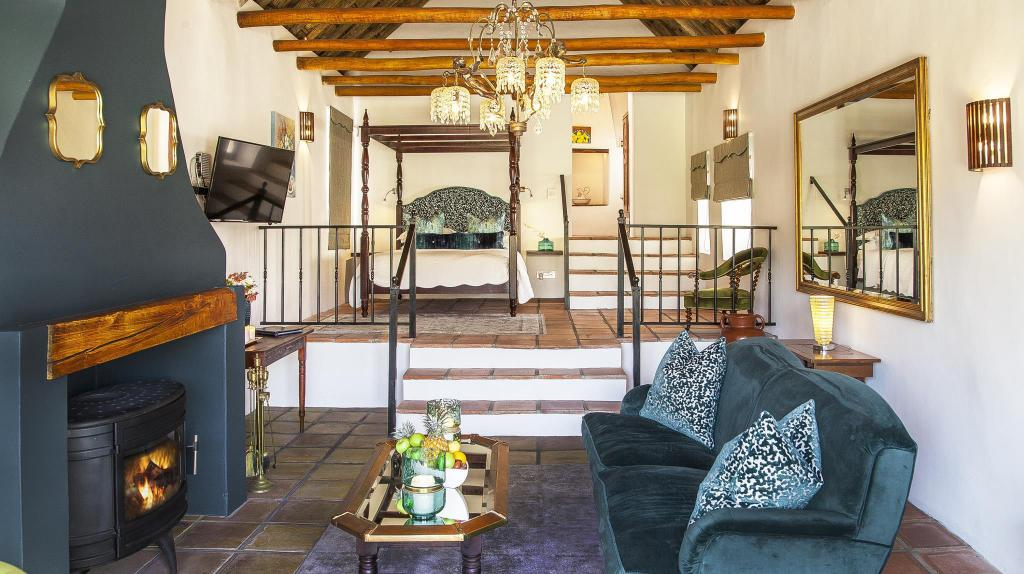 Se alle 53 billeder The Tulbagh Boutique Heritage Hotel