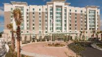 Hampton Inn and Suites Tampa Airport South @ Avion Park
