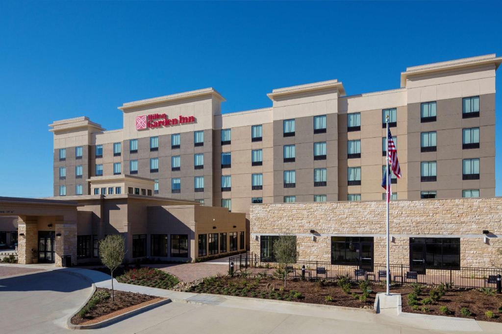 Hilton Garden Inn Longview Longview Tx 2020 Updated Deals 85