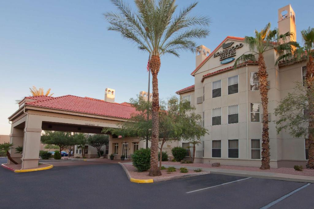 More about Homewood Suites by Hilton Phoenix Chandler