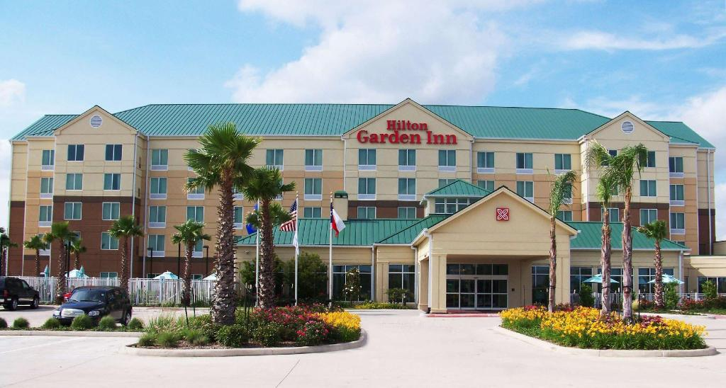 More about Hilton Garden Inn Houston Pearland