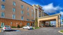 Hampton Inn and Suites Rochester Henrietta