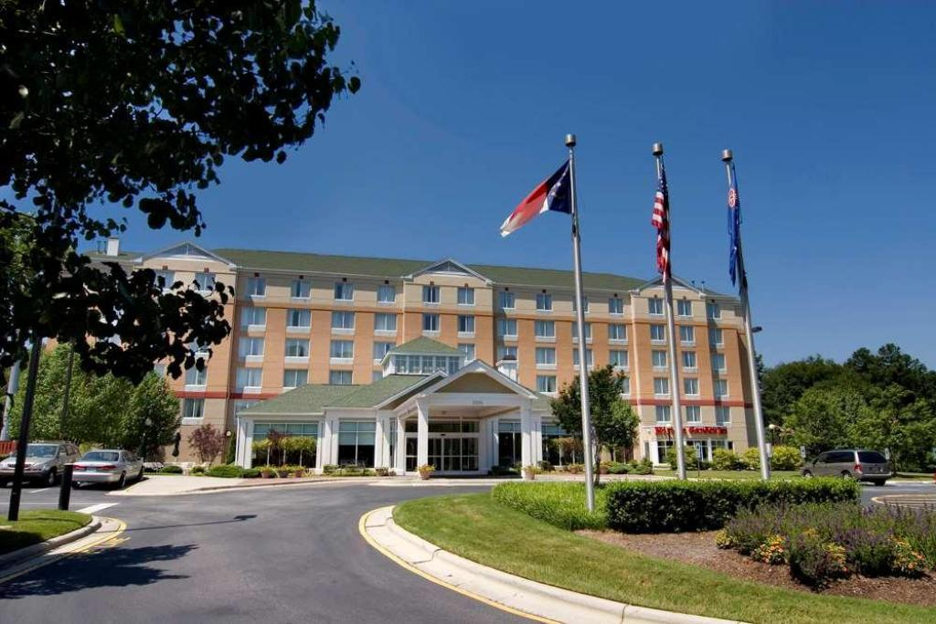 Hilton Garden Inn Raleigh Durham Airport Hotel Raleigh Nc Deals Photos Reviews