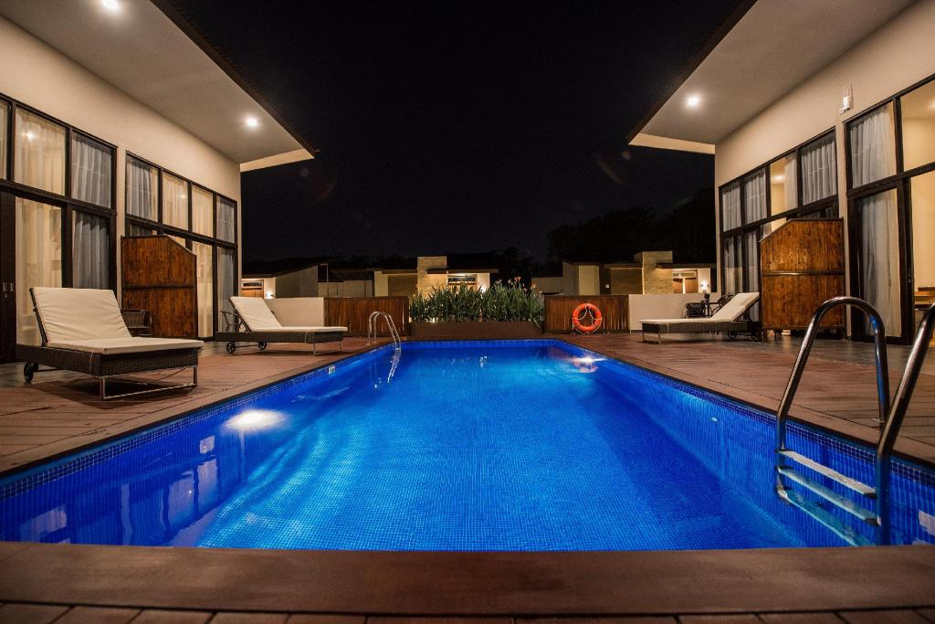 Woda Villa & Spa in Batam Island - Room Deals, Photos & Reviews