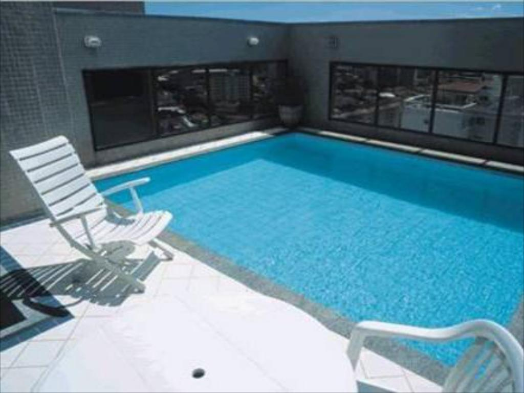 Piscina Travel Inn Cambuí