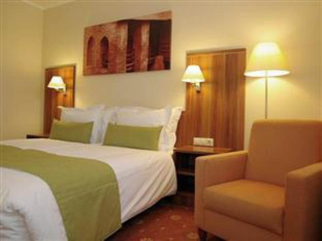 Superior Room - Guestroom Family Wellness Hotel Gyula