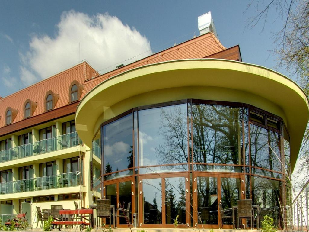 More about Family Wellness Hotel Gyula