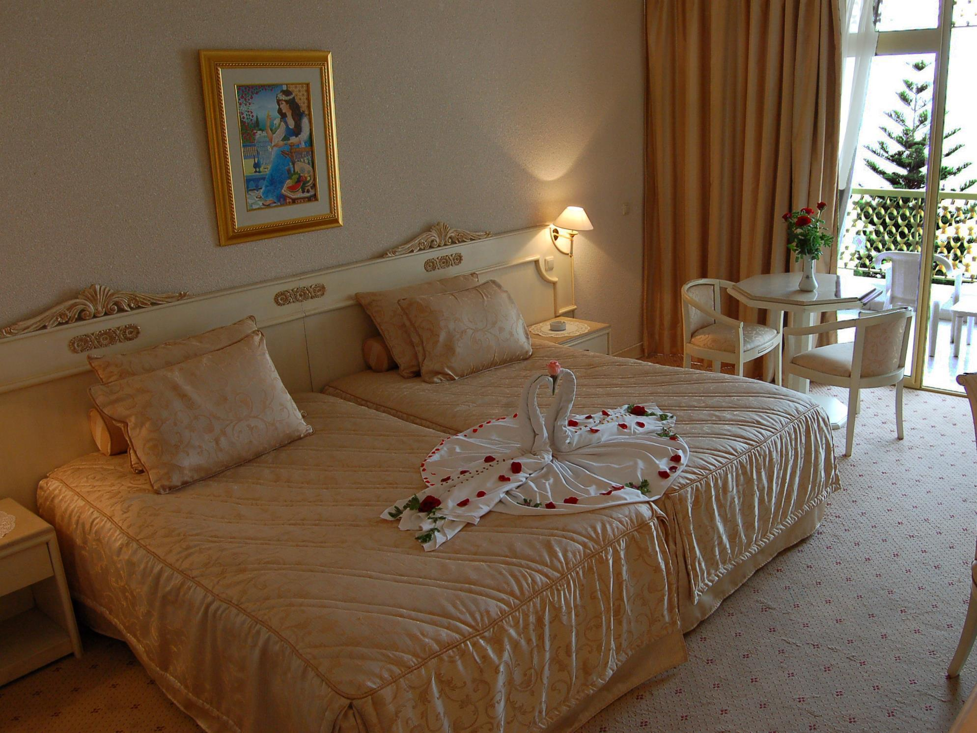 Doppia Vista Mare (Double Room Sea View)