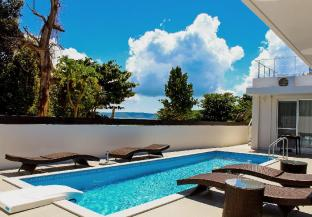 Coldio pool villas SUMUIDE