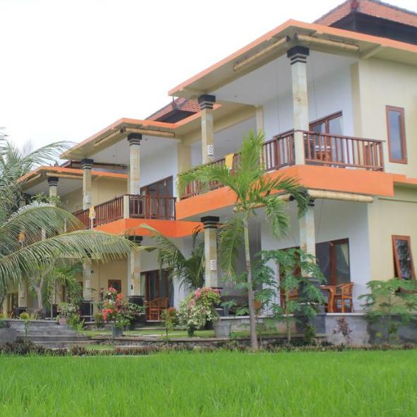 2BR Apartment Unit 1 At Mangga Villa Beach,Bali