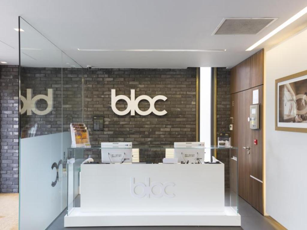 Bloc Hotel Birmingham In United Kingdom