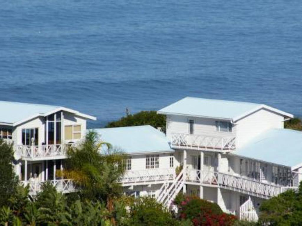 More about Brenton Beach House