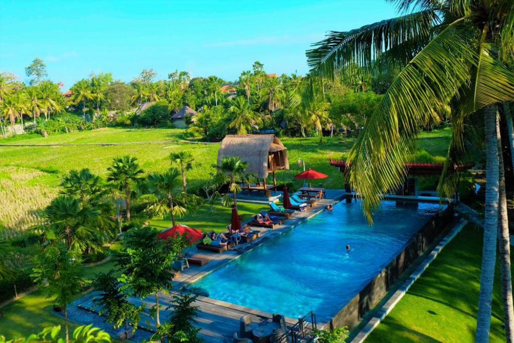 Best Price on The Artini Resort in Bali + Reviews