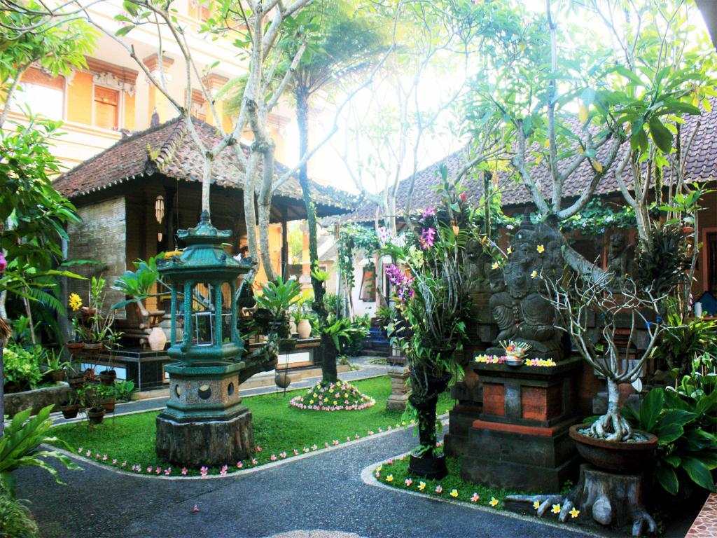 More about Teba House Ubud Guest House