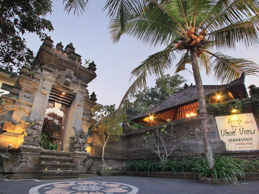 More about Ubud View Bungalows