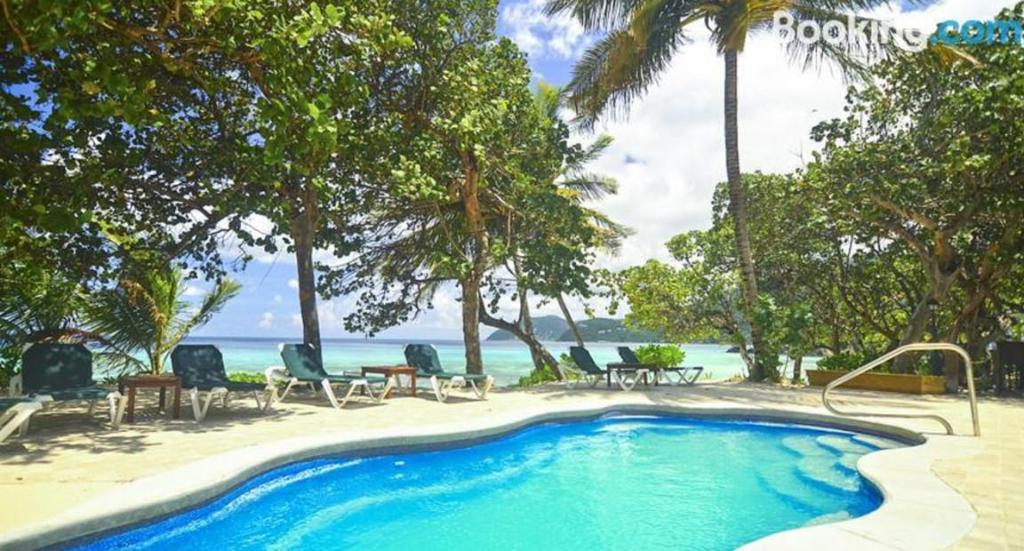 Long Bay Beach Club Tortola Booking