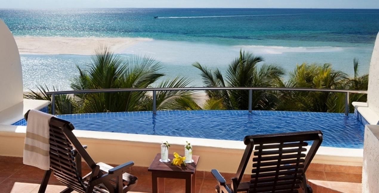 El Dorado Maroma A Spa Resort By