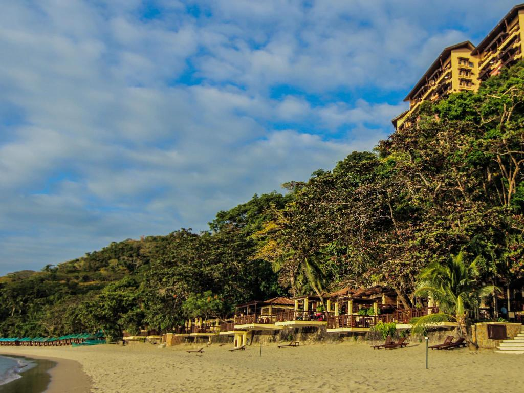 Beach Club Punta Fuego