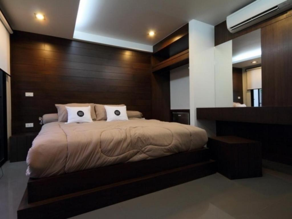 Superior Double Bed - Guestroom Gord Chiangmai