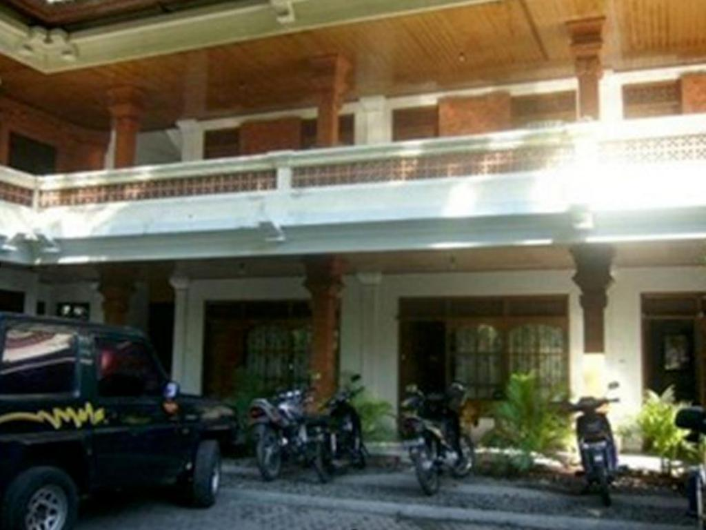 More about Bali Senia Hotel