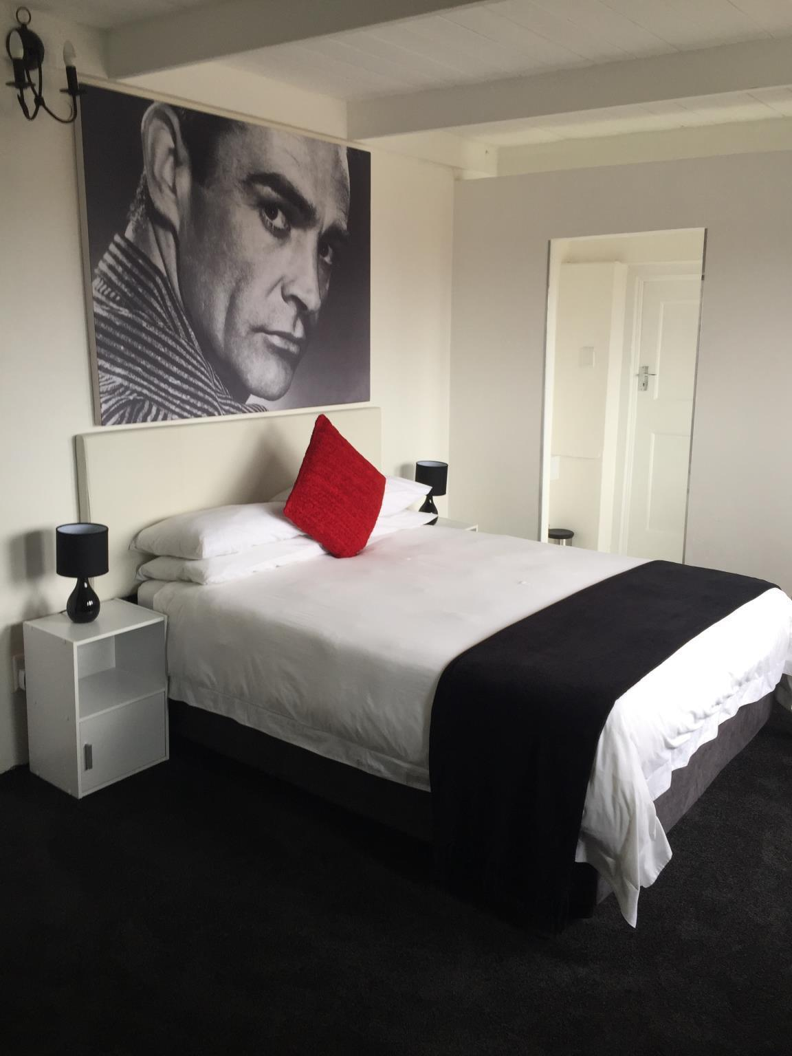 Sean Connery Superior Deluxe Room