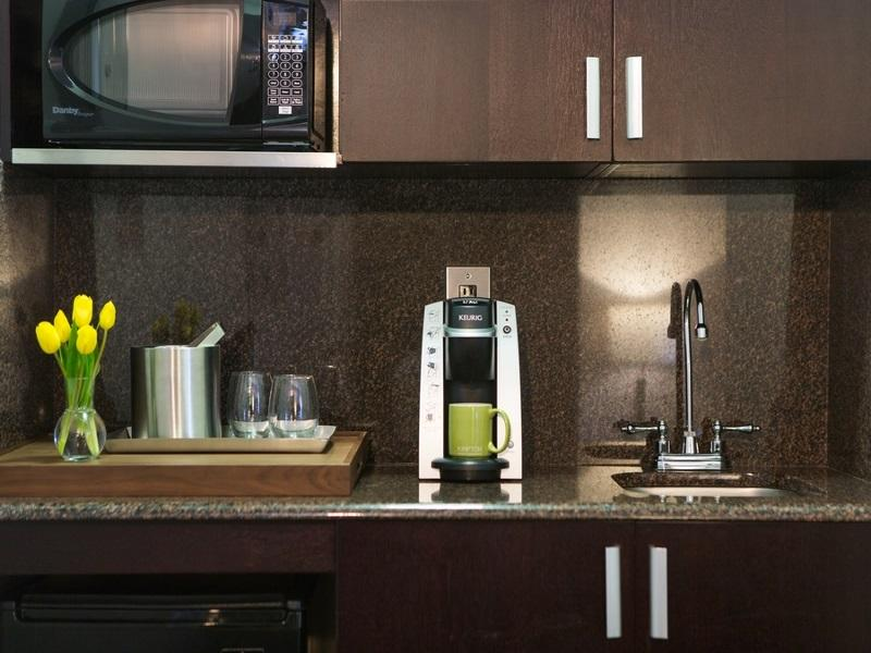 Studio King Kitchenette