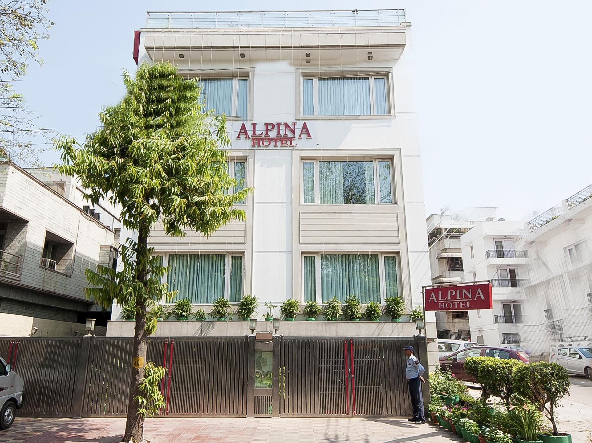 Alpina Hotels Suites In New Delhi And NCR Room Deals Photos - Alpina hotel