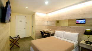 Spaces by Eco Hotel Makati