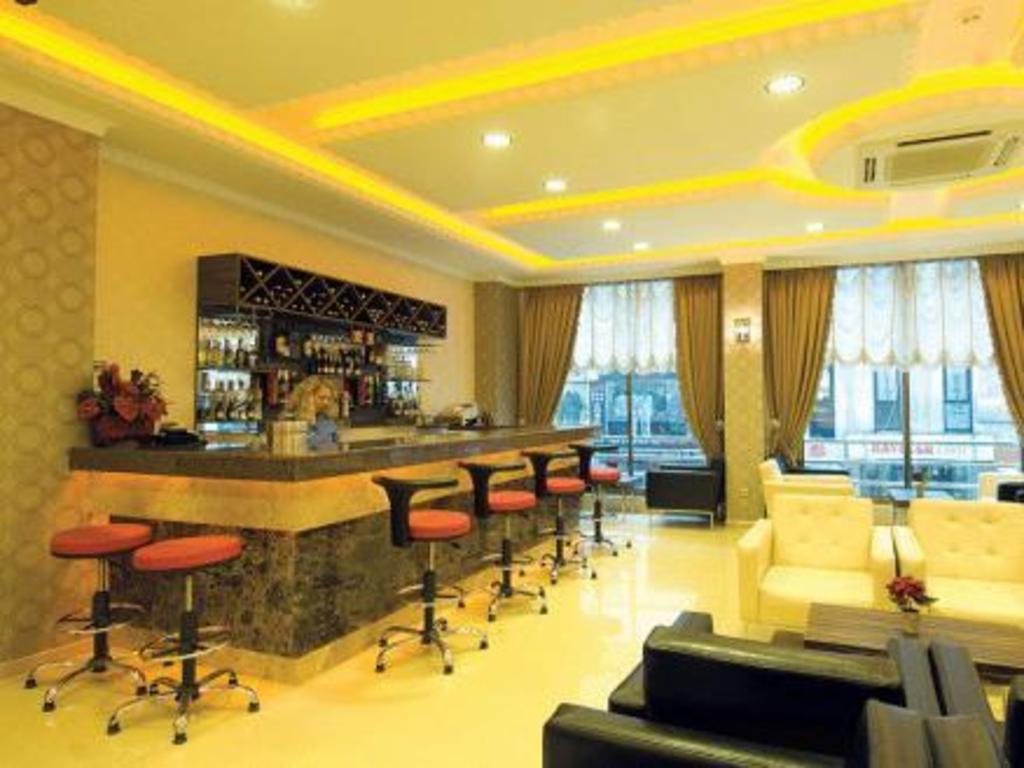 Akgun hotel beyazit in istanbul room deals photos reviews for Beyazit han suites
