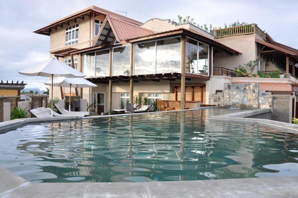 Aanari Hotel & Spa in Mauritius Island - Room Deals, Photos