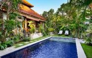Private Pool Villa in Central Seminyak