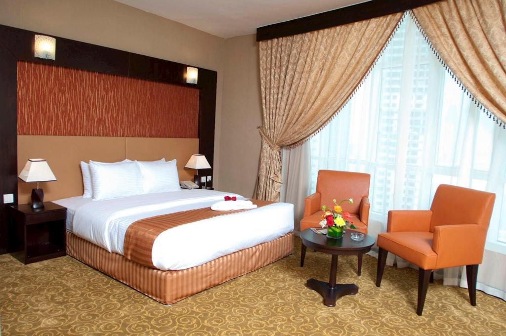 Business Executive - Bed Aryana Hotel