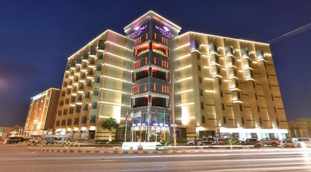 عروض 2020 محدّثة لـفندق بودل الميدان في حفر الباطن بأسعار د.إ 254، صور عالية الدقة وتعليقات حقيقية